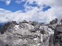 Dolomity – přechod Brenty po ferratách