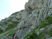 Heli-Kraft-Klettersteig