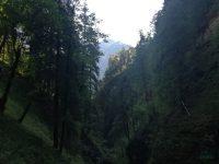 Postalmklamm Klettersteig