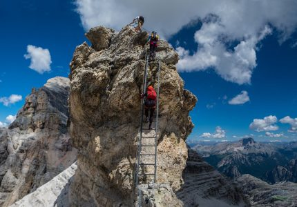 Prvý rebrík