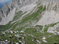 Klettersteig Sinabell