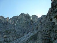 Via-ferrata-Elfer-Nordwand-1