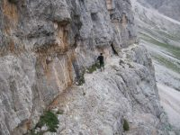 via ferrata-grotta-di-tofana-ferrata k jeskyni