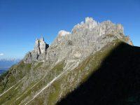 Via-ferrata-Elferkofel-14-Elfer-Massiv od Zwölfenieder