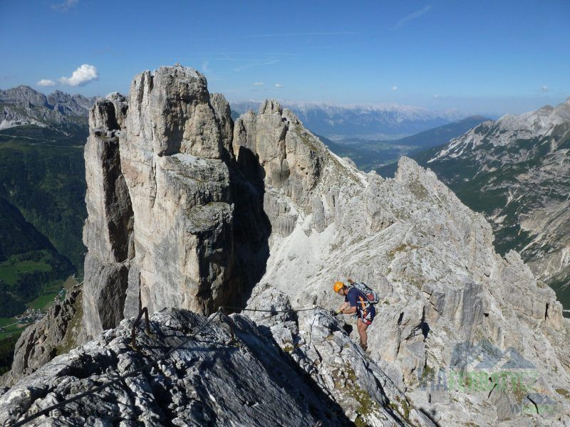 Via-ferrata-Elferkofel-4