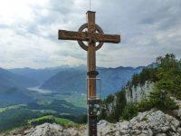 Via ferrata Leadership - Predistuhl-kříž, Hallstatt
