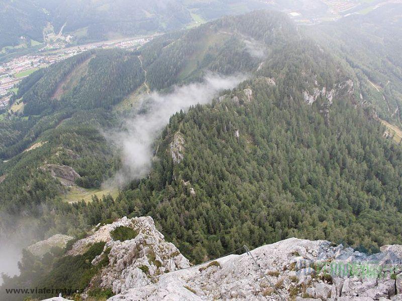 via-ferrata-Eisenerzer-Steig-12