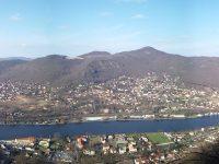 via-ferrata-lužická spojka-panorama