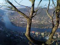 via-ferrata-lužická-spojka-panorama porta bohemica