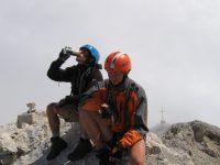 16-vrchol Mte.Agner