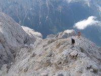 17-sestup z vrcholu
