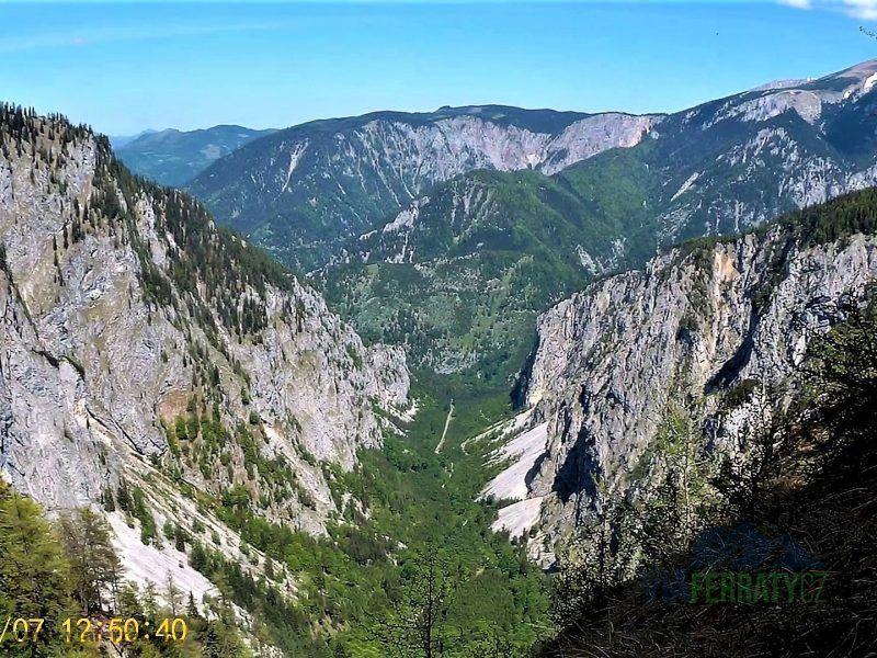 Alpenvereinsteig