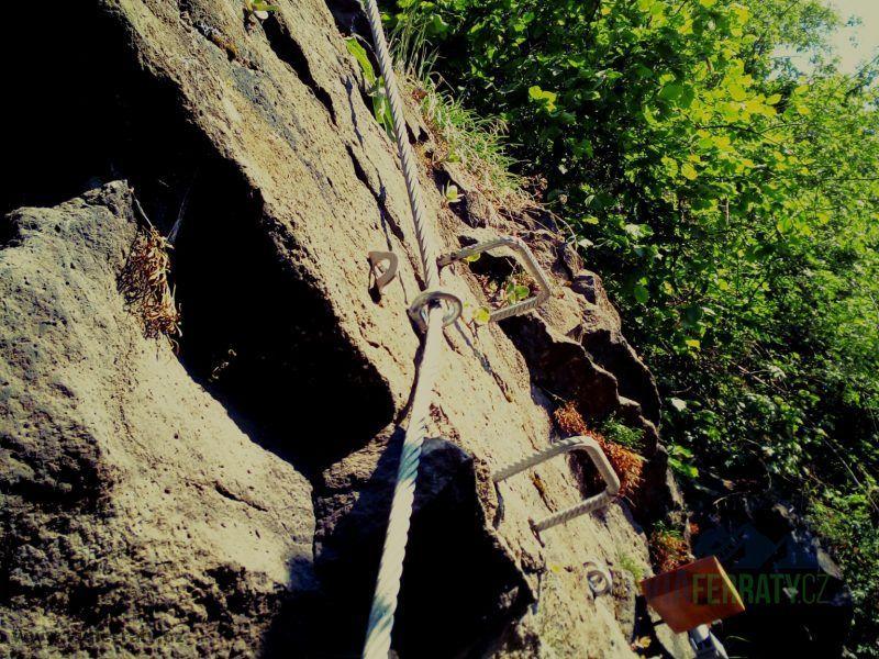 via-ferrata-vinarska-pred vrcholem