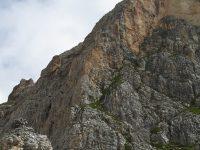 Via ferrata Degli Alpini