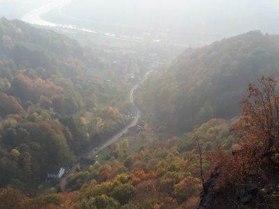 Via ferrata Jízda zbrojnošů - Vrabinec