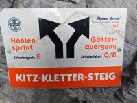 Via ferrata Kitzklettersteig