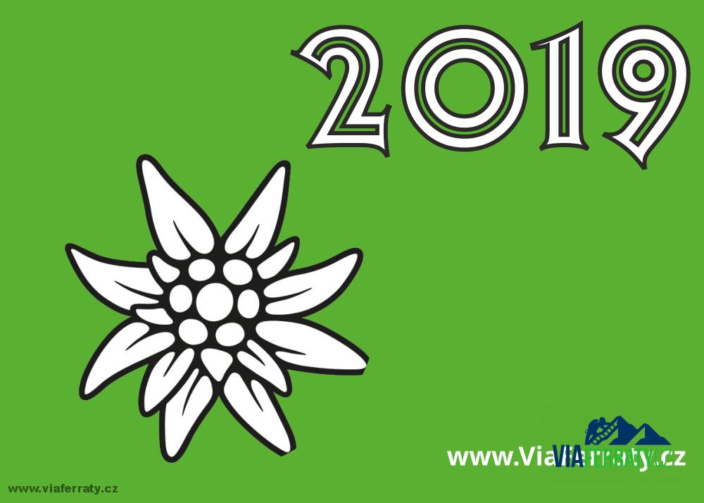 Pojištění Alpenverein – aktualizace 2019 ViaFerraty.cz