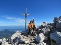 Hochstuhl - Klettersteig