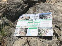 Via ferrata Kotor je otevřena i přes zimu