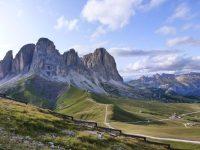 Via ferrata Col Rodella - Langkofel